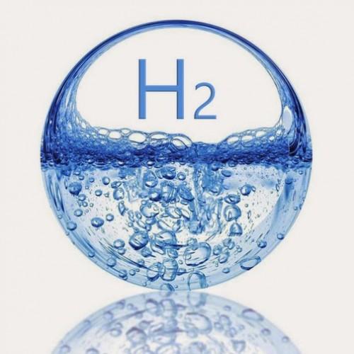 Idrogeno molecolare
